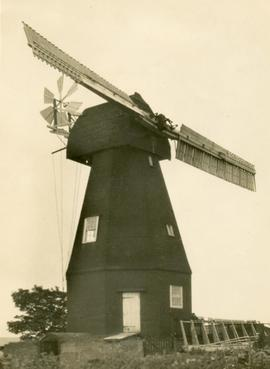 """Ripple Mill, Ringwold, Kent"""