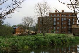 """Burghfield Mill"""
