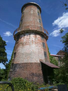 Tower Mill, Sutton, Norfolk