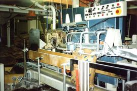 Machinery, William King Flour Mill, Uxbridge