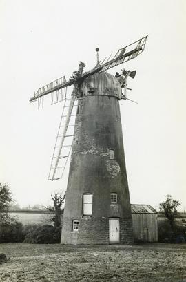 Thurleigh Mill, Bedfordshire