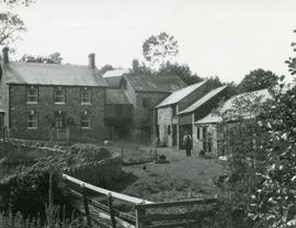 Photograph of Dalwood mill