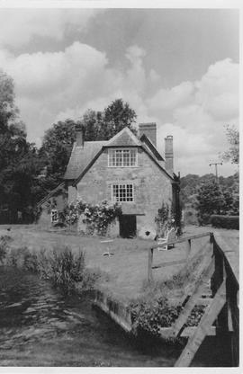 Dinton Mill House, Dinton