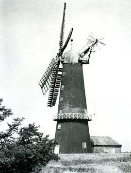 Wellingore Mill, Wellingore, Lincs