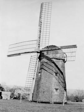 """Thurston's Mill, Portsmouth"""