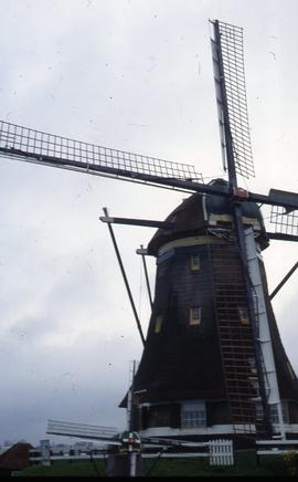 """Aarlanderveen single polder mill"""