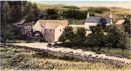 Penmore mill in 1920's