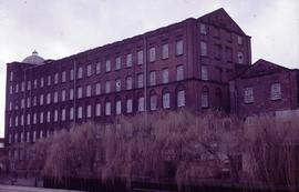 """Norwich. Jarrolds Printing Works Mill"""