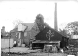 French's Mill, Chesterton
