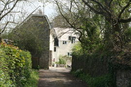 Parkway Mill, Chudleigh