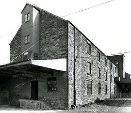 Caudwells Mill, Rowsley, Derbys