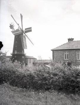Coleby Heath Mill, Coleby