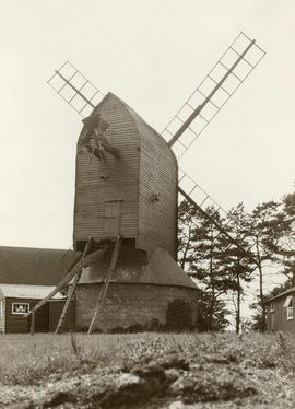 """The Mill Church, Reigate Heath, Surrey"""