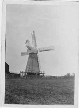 Kent, Headcorn Mill