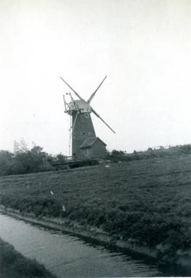 Stracey Arms Mill