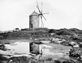 Buzza Windmill, Scilly