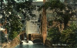 The Old Mill, Horley.
