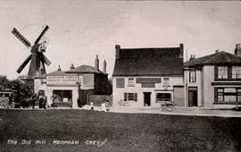 """The Old Mill, Meopham Green"""
