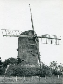 Post mill, Broxted