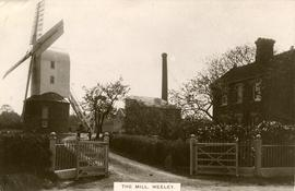 Post Mill, Weeley