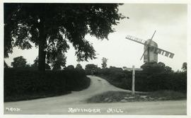 Brock's Mill, Bobbingworth