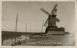 The Mill, Cley-next-the-Sea