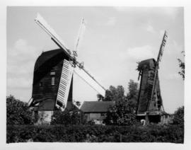 The Outwood Mills, Surrey