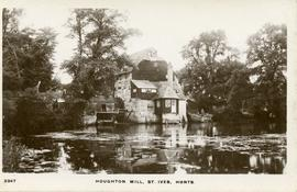 Houghton Mill, St. Ives, Hunts
