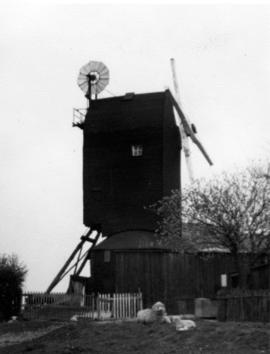 Hogg Hill Mill, Sussex