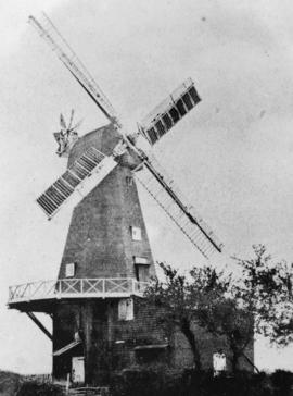 Boundgate Mill, Badlesmere, in working order