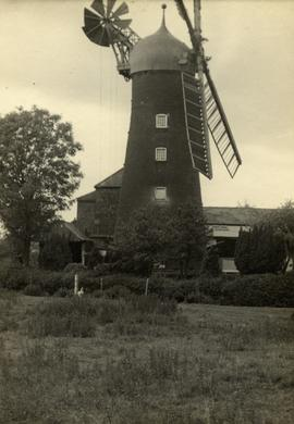 Penny Hill Mill