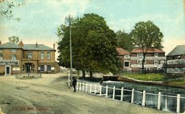 The Old Mill, Staines