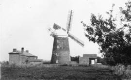 Haddenham Mill, Cambridgeshire