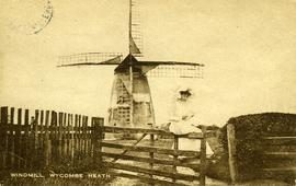 Windmill, Wycombe Heath