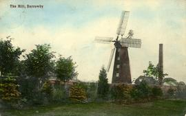 The Mill, Barrowby