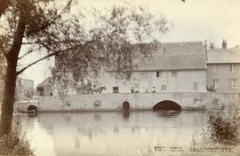 The Mill, Grantchester