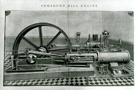 Compound Mill Engine