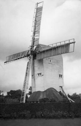 Stocks Mill, Wittersham, in working order