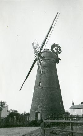 Stansted Windmill, Stansted Mountfitchet