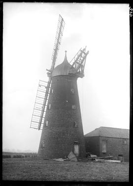 Tower mill, South Duffield