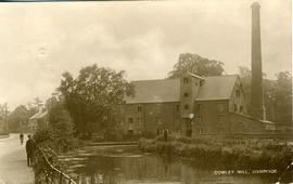 Cowley Mill, Uxbridge