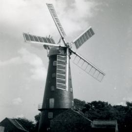 Alford Mill, Lincolnishire
