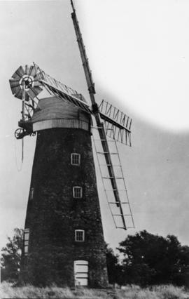 Billingford Mill