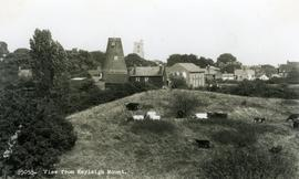 Tower mill, Rayleigh