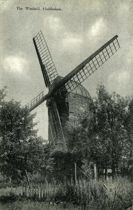 The Windmill, Haddenham