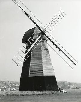 Rottingdean Smock Mill
