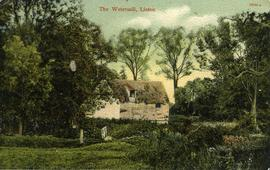 The Watermill, Linton