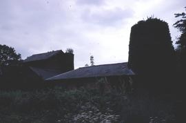 Cluddley Mill, Wrockwardine