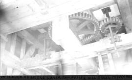 Interior of Little Laver Composite Mill, Essx