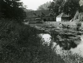 Standlynch Mill, Standlynch